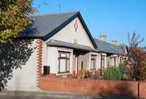 Coronation Homes